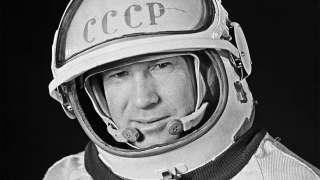 NASA прервало трансляцию выхода в открытый космос своих астронавтов, чтобы известить о смерти Леонова