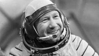 Астронавты на МКС скорбят по ушедшему из жизни Алексею Леонову