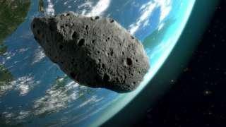 Астрономы открыли астероид, который имеет большие шансы упасть на Землю через 65 лет