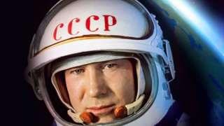 Академик Железняков: Смерть Леонова — потеря для всего человечества
