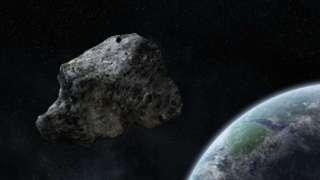 Инопланетяне могут следить за Землей с ко-орбитальных астероидов