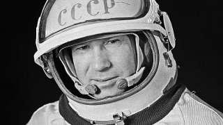 Память о космонавте Алексее Леонове увековечат в его родном селе в Кузбассе