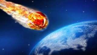 Рядом с Землей пролетел крупный астероид 2019 SX5