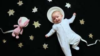 Первые роды в космосе могут состояться через 12 лет