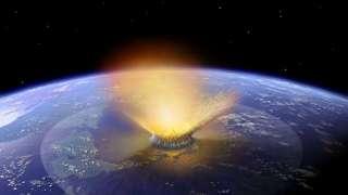 Исследователь заявил, что астероид Апофис упадёт на Землю, миллионы людей погибнут