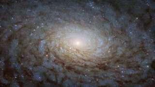 NASA показало фотоснимок «портала в другое измерение»