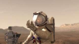 Глава NASA: Первым человеком на Марсе может стать женщина