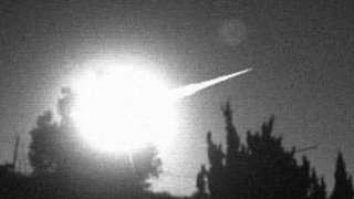 Огненный шар над Японией может быть предвестником падения очень крупного астероида на Землю