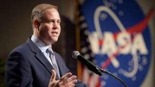 США требуется большая международная поддержка, чтобы высадить астронавтов на Луну