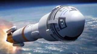 Boeing пилотируемый запуск корабля Starliner к МКС планирует в первой половине 2020 года