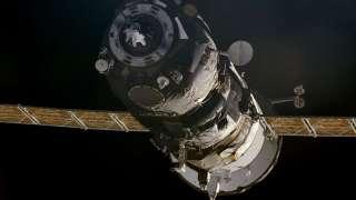 Космический грузовой корабль «Прогресс МС-12» затопят в Тихом океане 29 ноября