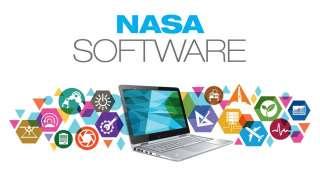 NASA выпустило каталог бесплатных программ