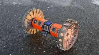 NASA тестирует новое устройство для поиска жизни на удаленных холодных планетах