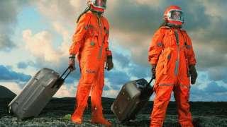 НАСА отправит космонавтов на МКС вместе с туристами