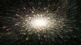Ученые воссоздали условия Большого взрыва