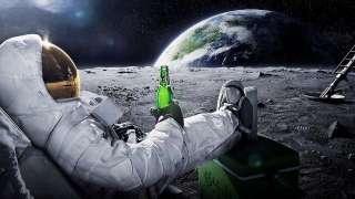 На МКС хотят сварить пиво