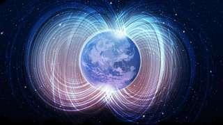 Кристаллы циркона помогли узнать силу магнитного поля молодой Земли