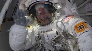 НА МКС планируется новый рекорд по количеству выходов в открытый космос