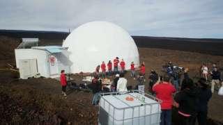 В ОАЭ ищут добровольцев для полета на Марс