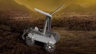 НАСА объявило конкурс на создание датчиков для аппарата, который отправится на Венеру