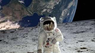 У астронавтов летавших к Луне есть риск преждевременной смерти