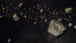 SpaceX отправит корабль к самому большому астероиду главного пояса