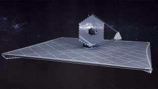 НАСА выбирает проект нового телескопа