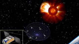 НАСА анонсировали новую миссию по изучению Солнца