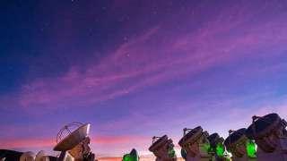 Из-за пандемии обсерватории и телескопы прекращают свою работу