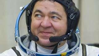 Назван измененный маршрут возвращения Скрипочкина с МКС