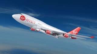 Virgin Orbit закончила тестирование ракеты для воздушного старта