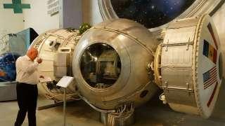 Россия запустит в космос биоспутник с живыми организмами