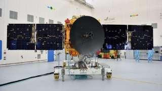 Марсианский аппарат ОАЭ  отправлен на стартовую площадку