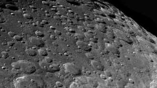 В США разрабатывают новый сейсмометр для Луны