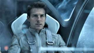 В Голливуде планируют снять блокбастер на борту МКС