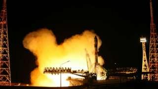 Россия готова производить многоразовые ракеты