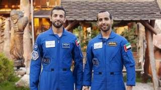 В ОАЭ планируют удвоить число своих космонавтов