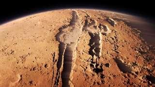 Ученые создали модель климата на Марсе чтобы доказать его необитаемость