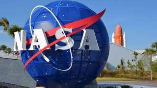 Специалисты НАСА создали установку для создания космического излучения