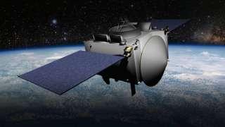 Названа новая дата сбора образцов с астероида Бенну