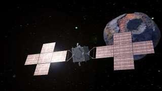 Миссия по изучению астероида Психея задерживается
