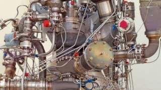 Российские специалисты приблизились к созданию кислородно-метанового двигателя