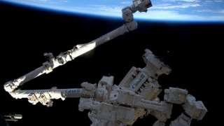 Канадская компания MDA создаст роботизированный манипулятор для станции Lunar Gateway