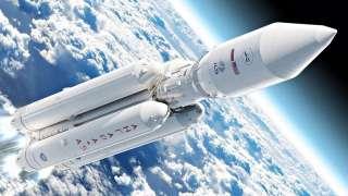 Ракету «Ангара» могут сделать многоразовой