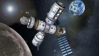 США и Япония подписали декларацию о совместном освоении Луны