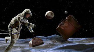 В начале 2021 года объявят имена новых космических туристов