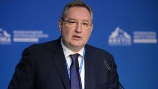 Рогозин поручил разработать новый корабль и технологию посадки на астероиды