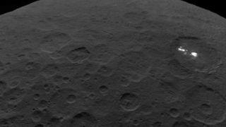Церера может оказаться «водной планетой»