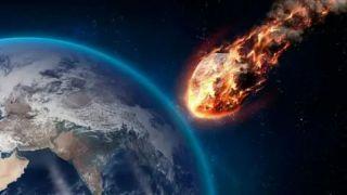 В начале сентября к Земле приблизится астероид