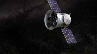Орбитальные телескоп «TESS» завершил свою основную миссию